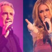 Ecoutez Céline Dion s'envoler avec Michel Sardou !