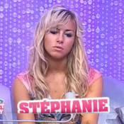 Secret Story 4 : Rien ne va plus entre Stéphanie et Maxime... et la Team Pression est acculée de toutes parts !