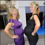 Nathalie Vincent et Elodie Ageron : Combat de bidons à Direct 8 ! (réactualisé)