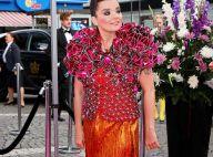 Björk et Ennio Morricone récompensés devant Victoria de Suède, une jeune mariée rayonnante  !