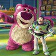 La bande-annonce de  Toy Story 3 , plus d'un milliard de dollars de recettes au box-office mondial.