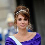 Rania de Jordanie : La beauté souveraine fête ses 40 ans !