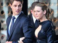 Gossip Girl : Blake Lively a un nouvel amoureux... Et ce n'est pas un Parisien !