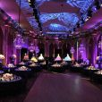 Grand Bal de Deauville organisé au profit de l'association CARE France, le 28 août 2010