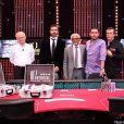 Estelle Denis sera une des célébrités invitées de la grande finale du Partouche Poker Tour, qui se tiendra au casino du Palm Beach de Cannes du 2 au 7 septembre. Eric Cantona, comme en 2009, remettra au vainqueur le chèque d'1 million.