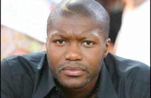 Djibril Cissé a eu un accident de voiture !