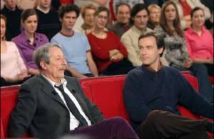 Julien Rochefort, fils de Jean : De nouveau sur les planches avec la femme de sa vie !
