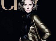 Heidi Klum simplement méconnaissable dans la peau d'une icône hollywoodienne !