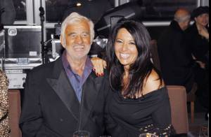 Jean-Paul Belmondo : Regardez la sulfureuse Barbara Gandolfi parler d'une relation