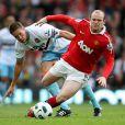 Wayne Rooney : Une prostituée de 21 ans affirme que la star anglaise du ballon rond l'a sollicitée à sept reprises en 2009, pendant la grossesse de sa femme Coleen.
