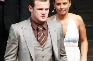 Wayne Rooney : La star du foot anglais aurait allègrement trompé sa femme... alors qu'elle était enceinte !