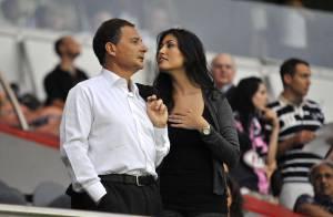 eric besson et sa bien aime yasmine crmonie de mariage clbre rome ractualisation - Natacha Saint Pierre Mariage