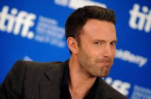 Ben Affleck, entouré de Blake Lively et Rebecca Hall : Mort de rire, il raconte sa scène de sexe avec... Jon Hamm !