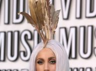 "Lady Gaga : En robe ""viande"" ou en madone, la Reine des MTV Video Music Awards 2010... c'est elle !"