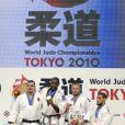 Le 9 septembre 2010, à Tokyo, Teddy Riner devenait champion du monde pour la 4e fois. Quatre jours plus tard, il échouait de justesse à devenir le premier judoka de l'histoire à conquérir cinq titres...