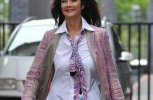 Lynda Carter : Après ses problèmes avec l'alcool, la mythique Wonder Woman revient !