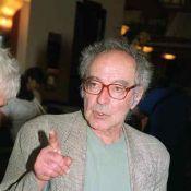 Jean-Luc Godard fait un don de 1 000 euros à un ''hors-la-loi'' !