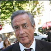Charles Villeneuve : L'ex-président du PSG, opéré du coeur !
