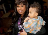 Jennifer Hudson très amincie prend la pose avec son adorable petit garçon !