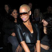Amber Rose et Michelle Williams magnifiques, Brigitte Nielsen un peu moins... La Fashion Week londonienne ouvre ses portes !