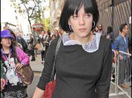 Lily Allen : Enceinte de 5 mois, elle n'a pas peur de faire un marathon de défilés !