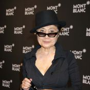 Yoko Ono et Julian Lennon ont enfin fait la paix... La preuve !