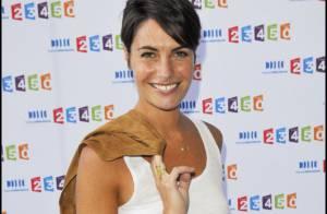 Alessandra Sublet : Michel Cymes lui pique sa place et l'envoie... en cuisine !