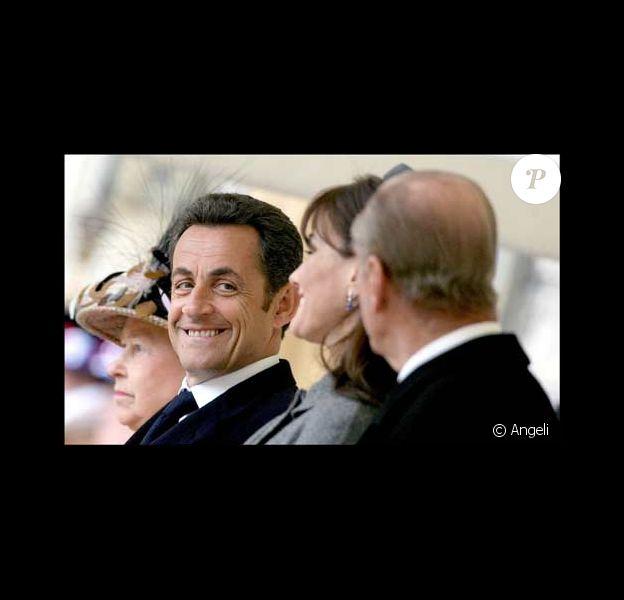 Carla Bruni-Sarkozy, le deuxième souffle du Président