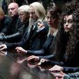 Une image du film Harry Potter et les Reliques de la mort