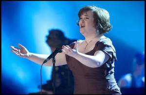 Susan Boyle dévoile le premier single de son nouvel album : la reprise du Perfect Day de Lou Reed !