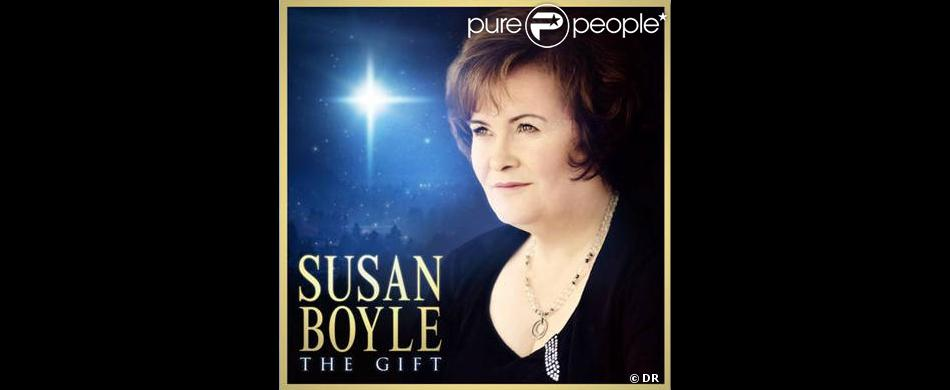 The gallery for --> The Gift Susan Boyle Album The Gift Susan Boyle Album