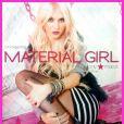 Taylor Momsen pour la ligne de vêtements de Madonna, Material Girl