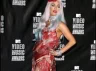 Lady Gaga : Que va devenir sa robe de viande ?