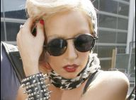 Lady Gaga endeuillée par la mort de son grand-père !