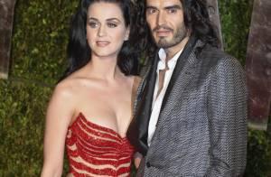Katy Perry et Russell Brand : Visitez leur nouvel appartement somptueux à NY !