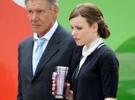 Regardez Rachel McAdams sous le charme du capricieux Harrison Ford !