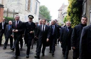 Nicolas Sarkozy a un nouveau fan club, mais fait face à un petit