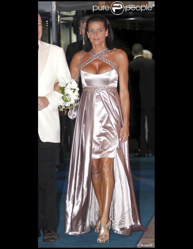 Stephanie De Monaco S Sey Pictures Picture