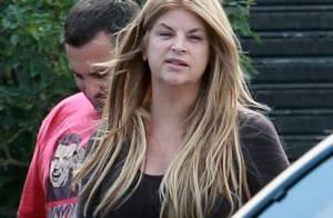Kirstie Alley a déjà perdu... 23 kilos : la preuve !