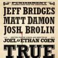 Des images de  True Grit , des frères Coen, en salles le 23 février 2010.
