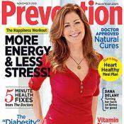Dana Delany : Elle raconte son combat contre l'anorexie !
