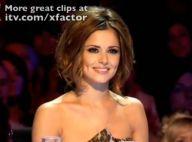 X Factor : La candidate éliminée par Cheryl Cole sera expulsée du pays !