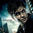 Harry Potter et les Reliques de la mort : Daniel Radcliffe
