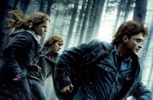 Harry Potter : Les héros lèvent le voile sur la fin de la saga culte au cinéma !