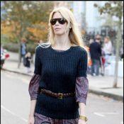 Claudia Schiffer et Elle Macpherson nous offrent de jolis flops mode...
