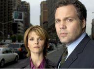 New York section criminelle : Vincent D'Onofrio retrouve sa partenaire !