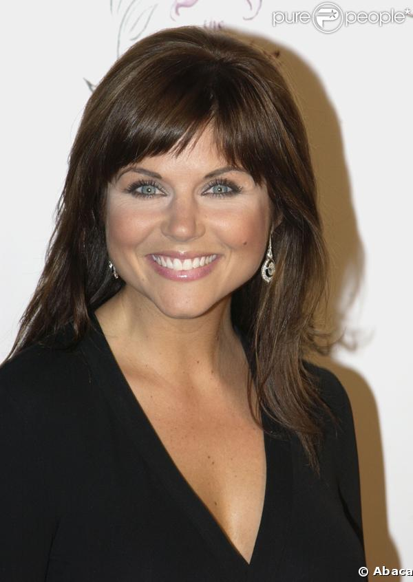 Tiffani Thiessen - Photo Colection