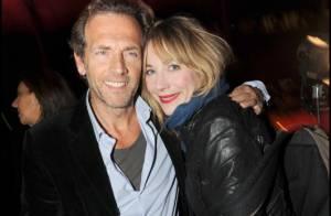 Quand Julie Depardieu et Stéphane Freiss se trouvent une passion commune !