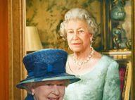 "La reine Elizabeth II en mode ""la croisière s'amuse"" : champagne !"