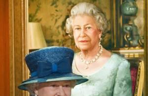 La reine Elizabeth II en mode